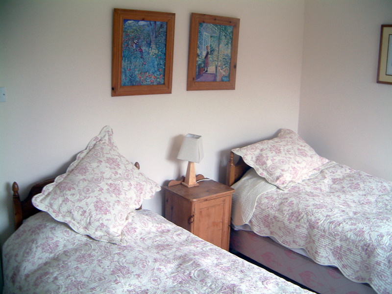 bed and breakfast blandford